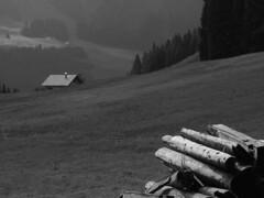 kleinwalsertal01_bw (ghoermann) Tags: ausserschwende sterreich riezlern vorarlberg aut landscape alps
