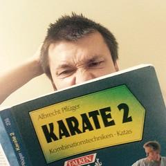 FB-karate2 (henscheck) Tags: henteaser selbstportrait