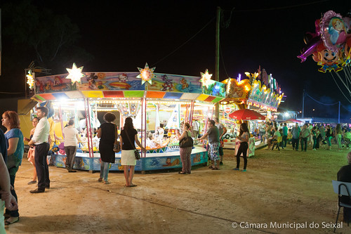Festas Populares de Arrentela