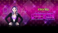 09-09-16 Insanity Nightclub Bangkok Presents DJ Dara Dollstar Feat G Spark & Xunny Dey (clubbingthailand) Tags: insanity nightclub dj party bangkok club bkk thai thailand httpclubbingthailandcom