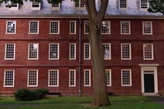 Cambridge - Harvard 2 (luco*) Tags: usa united states america tatsunis damrique amrique nouvelle angleterre new england massachusetts boston cambridge universit university harvard campus