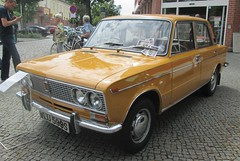 Lada 1500S (larssimon) Tags: lada1500s vaz2103 udssr rockenrollen 682016 knigswusterhausen