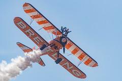 SJL_1250 (Stephen J Long) Tags: airshow blackpool blackpooltower airplanes biplanes gyrocopter redarrows breitling blackpoolairshow2016 aeroplane wingwalkers