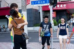 Nameless (Spontaneousnap) Tags: shanghai spontaneousnap sonyrx1r china candid city people publicareas  lifestyle urban like street asia