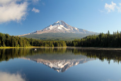 2016-08 Stephen Payne-201.jpg (Stephen_Payne) Tags: mthood mountains reflections othertags oregon trilliumlake places lakes