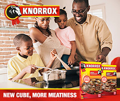 Knorrox - new cube (KnorroxSA) Tags: knorrox knorroxstockcubes stewrecipe