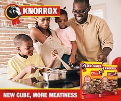 Knorrox - new cube (KnorroxSA) Tags: knorrox knorroxstockcubes stewrecipe