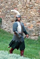Vgvri vitz (Pter_kekora.blogspot.com) Tags: kszeg 1532 ostrom magyaroroszg trtnelem hbor ottomanwars 16thcentury history siege castle battlereenactment hungary 2016 august summer