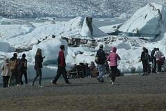Jokulsrln_2178 (leoval283) Tags: ijsland iceland jokulsrln glacierlagoon ijs gletsjer