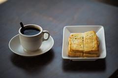 Kopi and Kaya Butter Toast (Jon Siegel) Tags: nikon nikkor d810 105mm 14 nikon105mmf14 105mm14 toast kopi kaya breakfast food dining culture singapore singaporean morning coffee blackcoffee