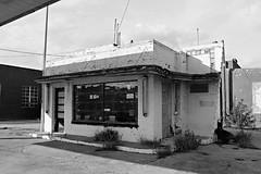 Got Gas? (NoahKnight) Tags: gasstation abandon urbandecay outofbusiness gas closed forgotten