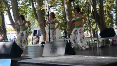 Short video from Siofok (misi212) Tags: belly dancers ladies
