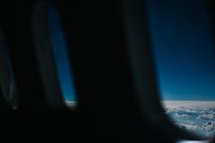 Cruising (Karl Hab) Tags: karlhab karl hab 2016 cruising clouds windows rare view canon