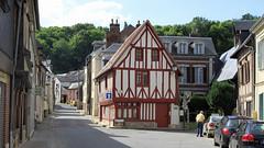 Bernay (12) (Kok Vermeulen) Tags: frankrijk normandi vakantie