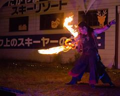 0B7A9105 (rome_rome) Tags: fire fireperform fireperformance dancer dance