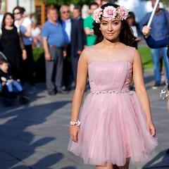 Beautiful Bollywood actress (Cato Lien) Tags: bollywood oslo bollywoodactress