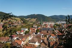 Sur les hauteurs d'Hausach (aurelien.ebel) Tags: allemagne badewurtemberg hausach kinzigtal schwarzwald