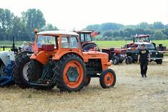 DSC_4373 (2) (Kopie) (Rhoon in beeld) Tags: rhoon landbouwdag essendijk 2016 tractor trekker pulling historische