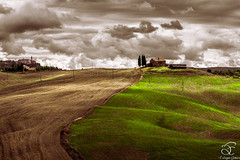 Half (BeNowMeHere) Tags: ifttt 500px trip half italy landscape nature sky tuscany amazed clouds drunk travel
