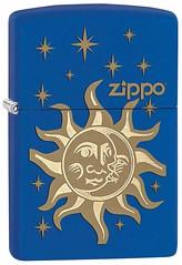 PJ17707, (fireshop_at) Tags: 229 28791 28791v20tif auto classic combo image imageassets laser lighter logo matte moon productstock rotary royalblue stars sun windprooflighter zc14 zcu14 zippo