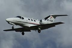 Citation Mustang ~ OE-FCB (Aero.passion DBC-1) Tags: dbc1 aeropassion david biscove aviation avion aircraft plane spotting lbg bourget citation mustang ~ oefcb