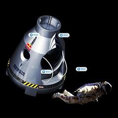 Red Bull stratos พิชิตความสูงที่ 36 กิโลเมตรโดยจะใช้บอลลูในการขึ้นไปที่ความสูงของชั้นบรรยากาศ Stratosphere  และกระโดดลงมาที่พื้นโลกด้วยควาามเร็วเหนือเสียง