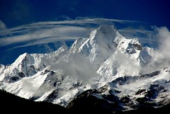 Cominac (Ercé/Ariège/Pyrénées) (PierreG_09) Tags: montagne neige grange pyrénées pirineos ariège étable valier montvalier ercé cominac