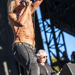 Iggy Pop & the Stooges (Iggy & James Williamson) @ Austin City Limits 2012, Day 3 (Austin, Texas, Oct. 14, 2012)