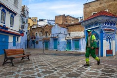 (cafard cosmique) Tags: africa mountain photography photo foto image northafrica morocco maroc chaouen chefchaouen marruecos marokko rif marrocos afrique chefchouen xaouen chouen afriquedunord    bluetowncity