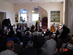"""Masjid Umar Inauguration Event • <a style=""""font-size:0.8em;"""" href=""""http://www.flickr.com/photos/88854999@N07/8101251535/"""" target=""""_blank"""">View on Flickr</a>"""