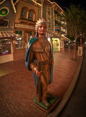 "Cigar Store Indian - Disneyland • <a style=""font-size:0.8em;"" href=""http://www.flickr.com/photos/85864407@N08/8106222782/"" target=""_blank"">View on Flickr</a>"
