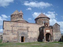 Harichavank Monastery , Armenia (Alexanyan) Tags: church cross kirche christian chiesa monastery armenia orthodox region eglise armenian armenio armenien armenie armeno caucasia shirak hayasdan harichavank   rmenyorszag