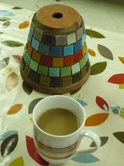 Mosaics for Home & Garden - 30 Sep (ArtisOn Masham) Tags: mosaics workshops masham artison craftworkshops