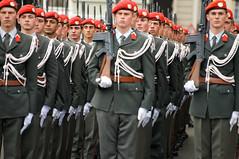 _IMG3700 (Bildredaktion Wien) Tags: vienna wien austria österreich uniform garde bundesheer bmlvs