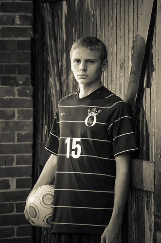 Soccer Photos in Bricktown Oklahoma