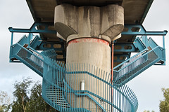 (michael_hamburg69) Tags: stairs germany deutschland hamburg treppe rothenburgsort