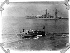 Private Photos of President Harding (Mustang Koji) Tags: seattle street color army japanese death pier bell president guard navy presidential destroyer american marines battleship limousine harding 1923 motorcade nisei
