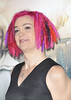 Lana Wachowski Premiere of 'Cloud Atlas' at Grauman's Chinese Theatre Hollywood
