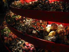 Ornaments (pianoforte) Tags: christmas store yankeecandle southdeerfield southdeerfieldma massachusettsflagship