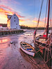Woodbridge Tide Mill (Paul Smith BPE2* - www.pdsdigital.co.uk) Tags: sunrise landscape dawn suffolk woodbridge riverdeben