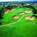 Southern Dunes Golf and Country Club in Haines City, Florida