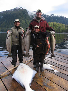 Alaska Adventure Fishing Lodge - Sitka 29