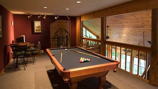 Alaska Luxury Fly-Out Fishing Lodge 9