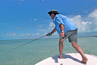 Bahamas Bonefishing Lodge - Andros 20