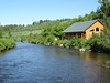 Idaho Fly Fishing Lodge 41