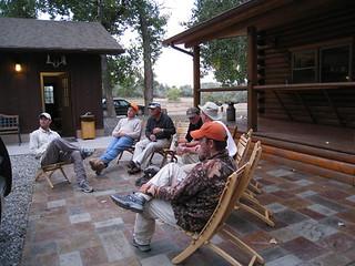 Montana Bighorn River Fishing Lodge 20