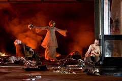 Musical highlight: The chilling motif that haunts Strauss's Elektra