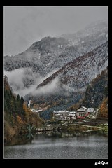 just after (ghigu 74) Tags: autumn italy colors nikon piemonte valsesia d700