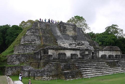 Altun Ha Maya Ruin, Belize