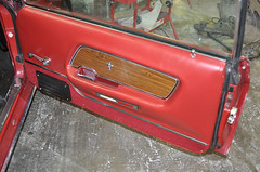 "S code 1969 Mustang Mach 1 390 4 speed Fastback Before Restoration • <a style=""font-size:0.8em;"" href=""http://www.flickr.com/photos/85572005@N00/8150737123/"" target=""_blank"">View on Flickr</a>"